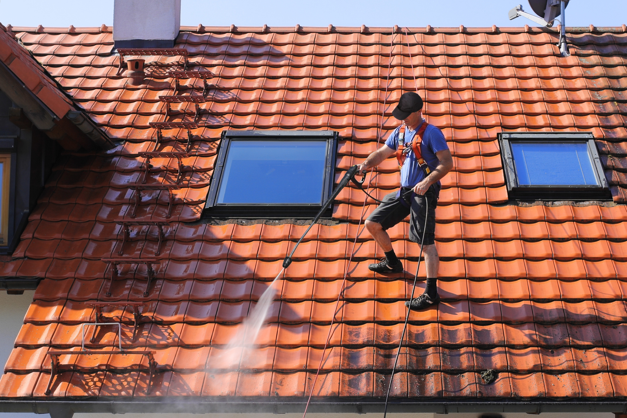 The Best Roofing Services