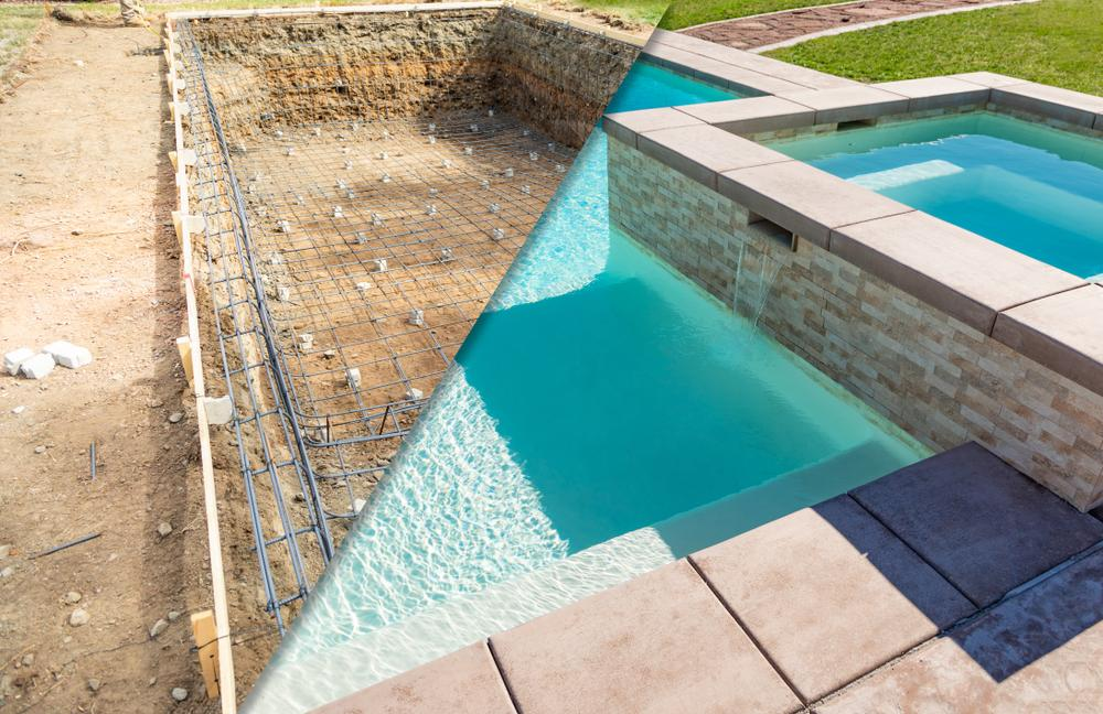 Smart Tips for Constructing a Pool in Your Small Backyard