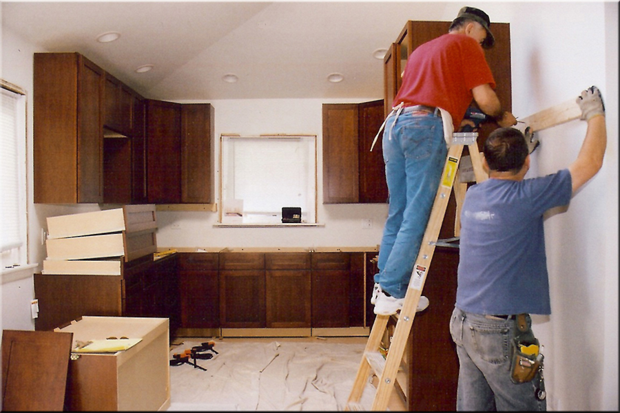 dreamstyle remodeling reviews
